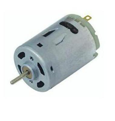 上海微型直流电机385系列供应商图片/上海微型直流电机385系列供应商样板图 (3)
