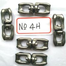 供应304不锈八字转环|8字转环|近海转环|围网转环图片