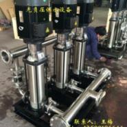 沃德机电DL1-90不锈钢泵图片