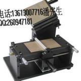 供应上海OCA手动覆膜机/手动贴覆机