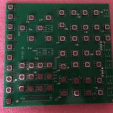 供应宁波海电脑按键板TM2647KM1报价宁波海星注塑机电脑按键板批发