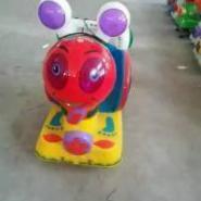 亳州小蜜蜂摇摇车打琉璃珠游戏机图片