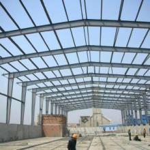 供应钢结构厂房规格型号