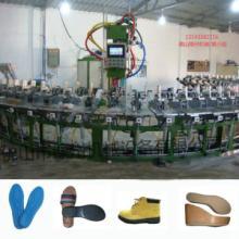 供应聚氨酯发泡机,鞋材聚氨酯发泡机,聚氨酯发泡机设备