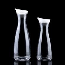 供应亚克力调酒器果汁瓶扎壶开水壶1.6L