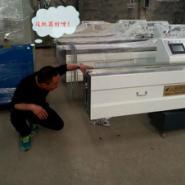 中空玻璃设备厂家丁基胶涂布机图片