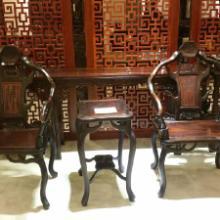 五指山红木家具价格超值的海南红木家具到哪买海南红木家具掂