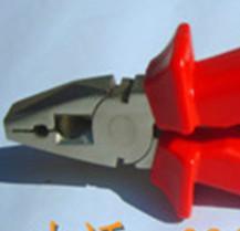 供应绝缘钳子-钢丝钳3种规格套装现货供应