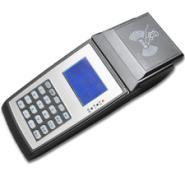 GPRS消费机图片