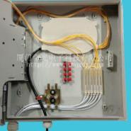 光纤光缆电缆接头皮线保护盒图片