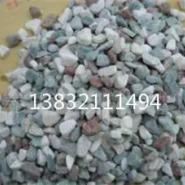 河北天然五彩石子厂家供应图片