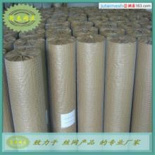 供应外墙保温网丨保温电焊网丨地热电焊网片