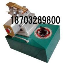 供应小型对焊机金属丝对焊机拔丝厂用对焊机图片
