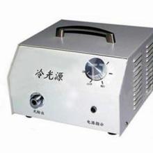 供应光纤耦合/光纤卤素灯光源器