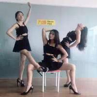 杭州萧山酒吧领舞培训找九域