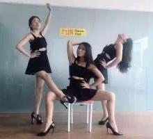 杭州舞蹈培训杭州九域舞蹈培训图片