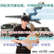 供应香港进口电话机配件到成都应