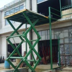 濟南市液壓卸貨平台,液壓裝卸平台厂家