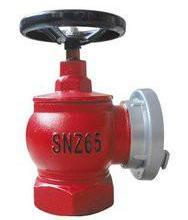 供应室内消火栓室内消火栓分为内牙外牙两种,DN65、DN50两种型号。批发