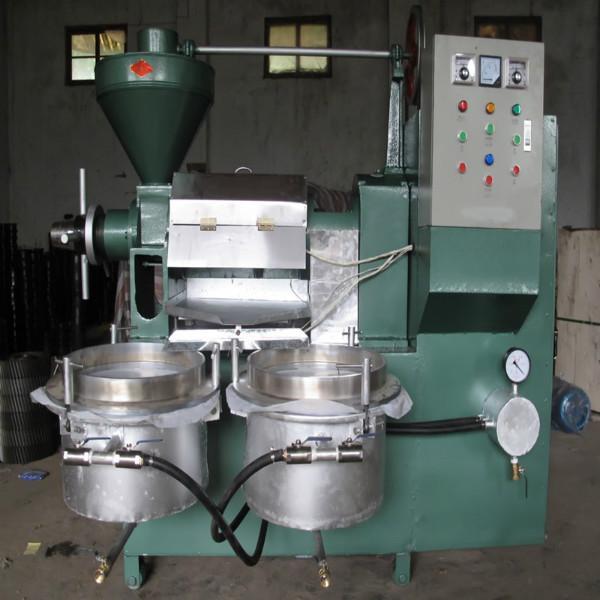 供应生熟两用80型螺旋榨油机、小型榨油机、新型榨油机、榨油机厂家