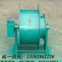 供应JTA100-20-2电缆卷筒厂家直销,电缆收放器批发