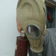 洛阳防毒面具图片