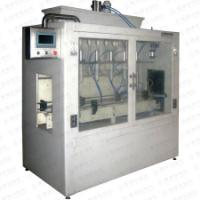 青州自动防腐蚀灌装机生产商