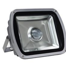 供应60W分体投光灯外壳LED灯配件 ,60wled投光灯外壳