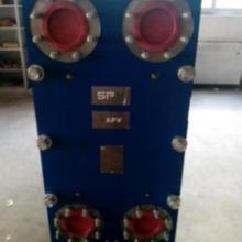 供应哈密APV板式换热器清洗方法,APV板式换热器清洗方案图片