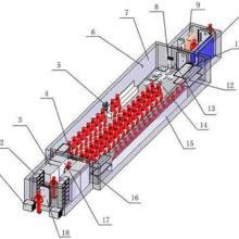 供应自救器压缩氧自救器井下自救器 化学氧自救器 乌鲁木齐自救器