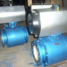 供应Q641TC气动陶瓷球阀