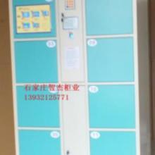 供应桂林指纹识别式电子储物柜密码柜多少钱
