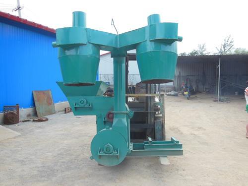 粉碎机设备厂家:耐用的饲料粉碎机饲料粉碎机院
