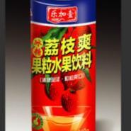乐加壹荔枝爽水果饮料图片