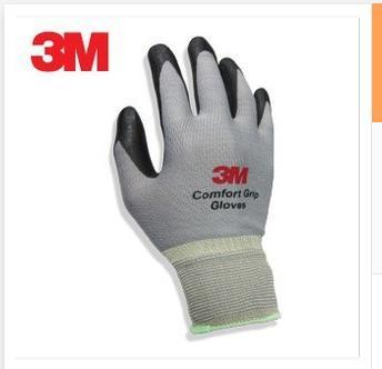 供应东莞3M防滑耐磨手套 深圳3M电工手套批发销售 防切割手套批发 价格