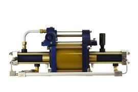 供应SC-Hydraulic空气增压器