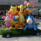 深圳卡通雕塑价格