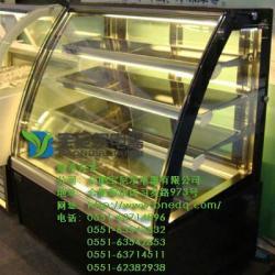 供應訂做蛋糕蛋糕展示櫃保鮮櫃