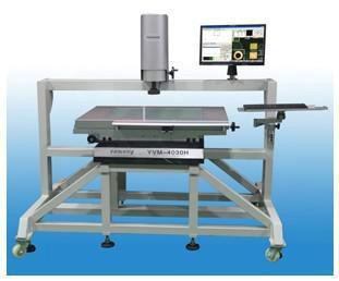 供应二次元影像测量仪YVM-6050V.
