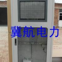 大屏智能安全工具柜可带轮冀航电