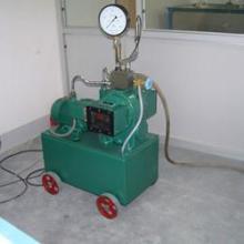 供应 2D-SY160MPa双缸电动试压泵 不阻塞泵无泄漏试压泵