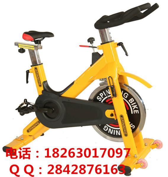 健身自行车价格