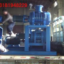 供应ZJP150-300罗茨水环真空机组 ZJP150-300罗茨水环泵