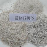 供应河北圆粒质感砂厂家价格最优惠,厂家加工石英砂,酸洗石英砂报价格