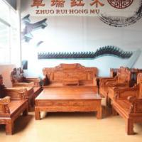 供应宝马沙发11件套,红木沙发厂家,浙江古典家具定做 花梨木家具厂家  东阳家具厂宝马沙发生产批发厂家
