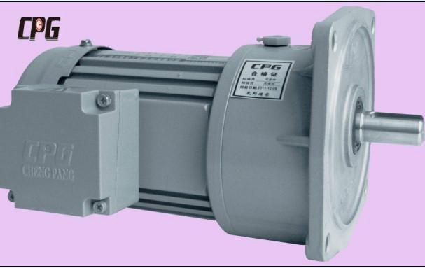 供应自动化流水线专用CPG减速电机