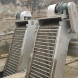 供应污水处理厂用清污机/泵站用清污机