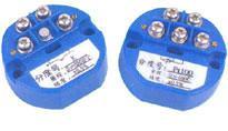 供应温度变送器,SBW系列温度变送器模块,专业温度仪表生产图片