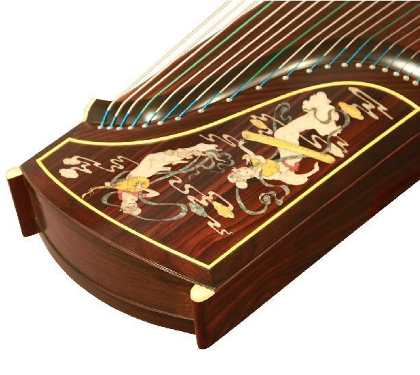 民族乐器京胡