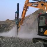 供应土石方工地钻孔机械挖改液压凿岩机